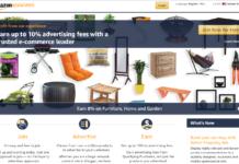 amazon associates - amazon's affiliate marketing